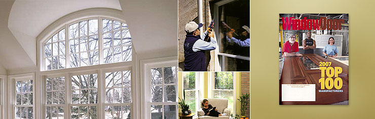 replacement window dealers