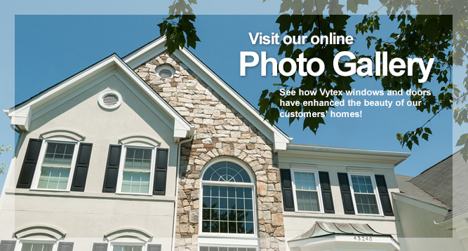Vinyl window manufacturers vytex windows for Vinyl window manufacturers
